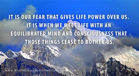 suckcess free from fear of power books dr doreal s quotes brotherhood of the white temple
