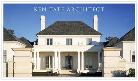 Ken Tate Architect A Hayes Town Ken Tate Pinterest Ken Tate House Plans