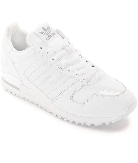 adidas zx 700 white shoes
