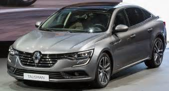 Renault Fr Renault Talisman Priced From 27 900 In