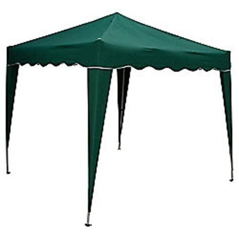 gazebo tesco buy tesco polyester pop up gazebo 2 4mx2 4m 260g water