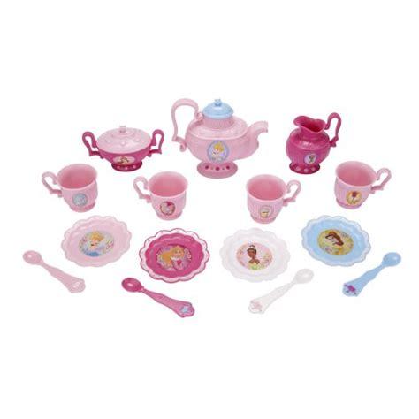 Tea Set Princes disney princess royal tea set new ebay