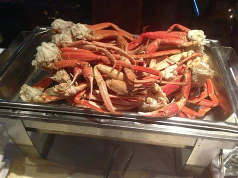 seafood buffet hours the buck hotel monday seafood dinner buffet menu