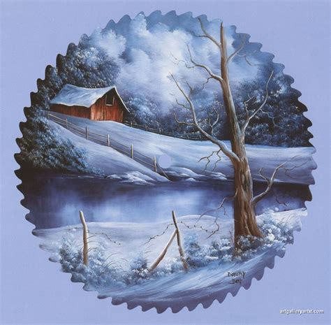 bob ross painting horses winter paintings quotes