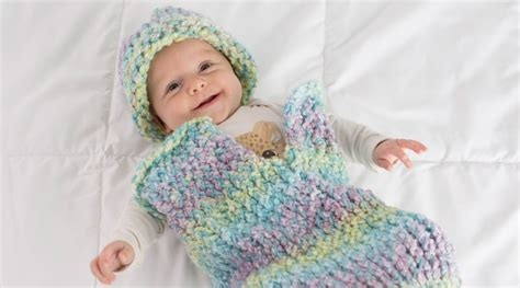 loom knit baby cocoon loom knitting make a baby cocoon by michele of simplicity