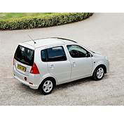 Car And Zone Daihatsu YRV 2004 New Cars Reviews