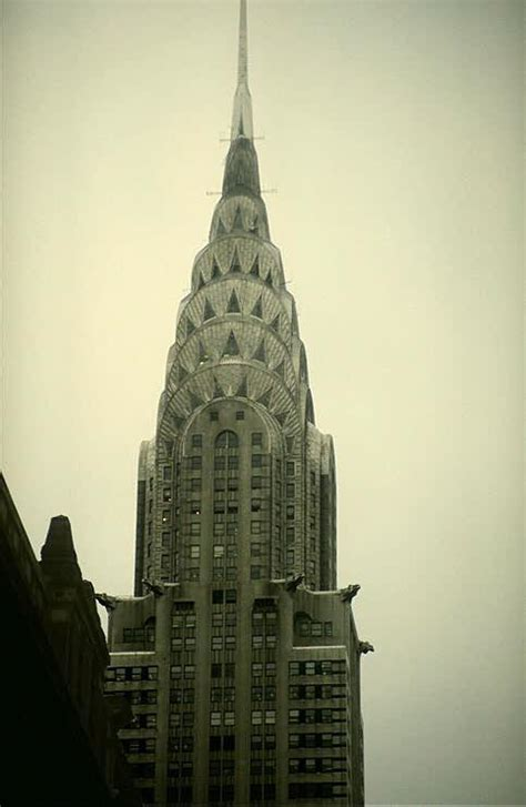 chrysler building tenants american architecture 19th and 20th c