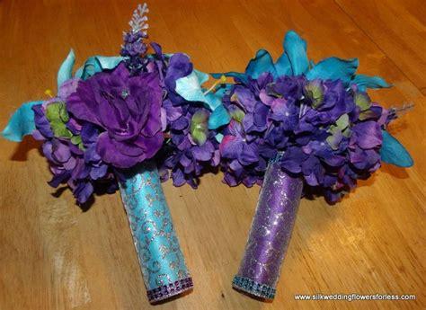 Regency Purple Wedding Decorations by Regency Purple And Malibu Blue Set At Www