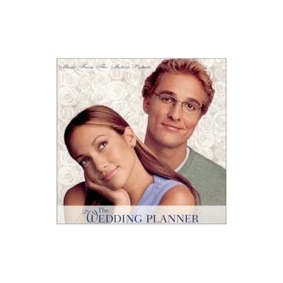 Wedding Planner Soundtrack by Ost The Wedding Planner In Cyber World