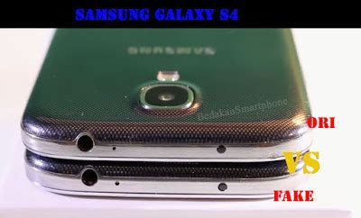 Headset Asli Samsung Galaxy 25 cara membedakan samsung galaxy s4 asli dan palsu beda hp
