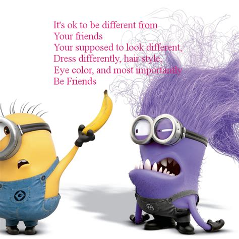 what color is your supposed to be it s ok to be different from your friends your supposed to