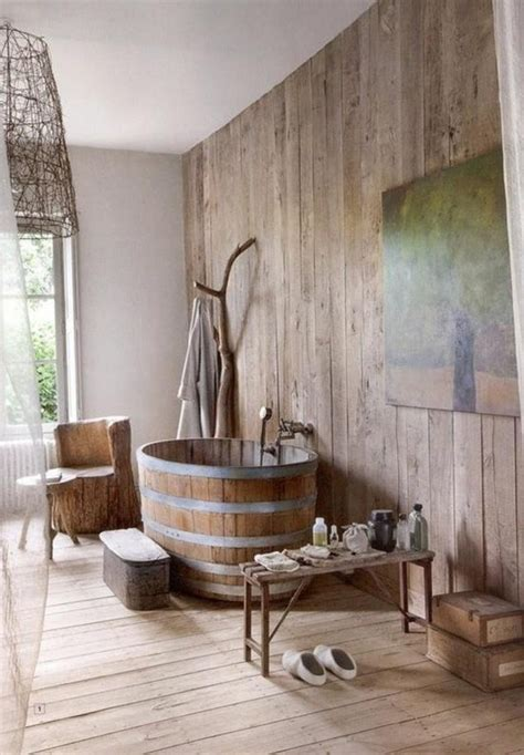 Country Rustic Bathroom Ideas by 16 Country Style Bathroom Ideas That You Can T
