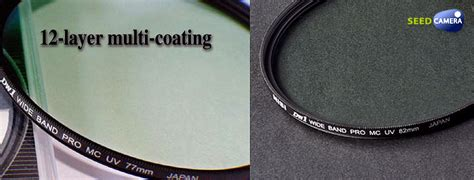 Filter Mc Uv Nisi 58mm nisi dw1 wide band pro mc uv filter filter