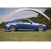 2011 Infiniti G37 Coupe &amp Convertible With Reworked Snout