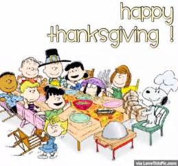 peanuts thanksgiving song peanuts happy thanksgiving quote pictures photos and