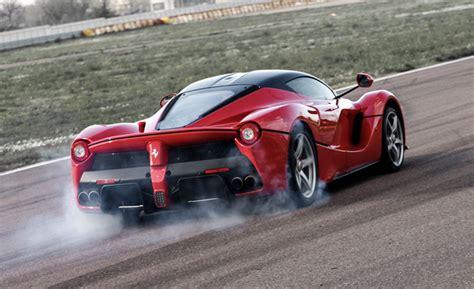 L Ferrari Price by 2018 Ferrari Laferrari Review Price Specs Reviews On