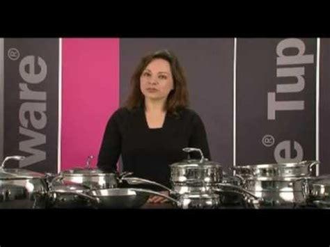 Teaz Me Termos tupperware chef series cookware doovi