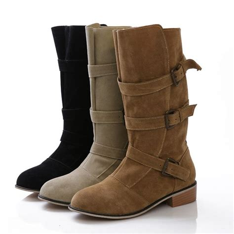 stylish womens motorcycle boots best 25 mid calf boots ideas on nordstrom