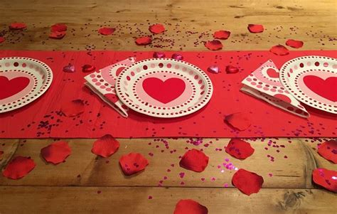 valentines day tableware 65 best s day ideas inspiration s
