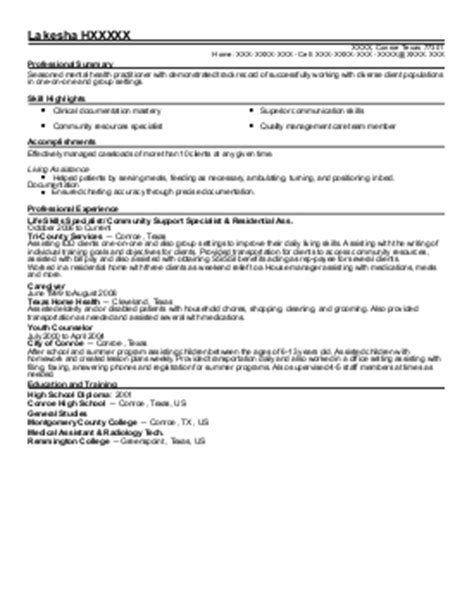 assistant resume in bay area sales assistant