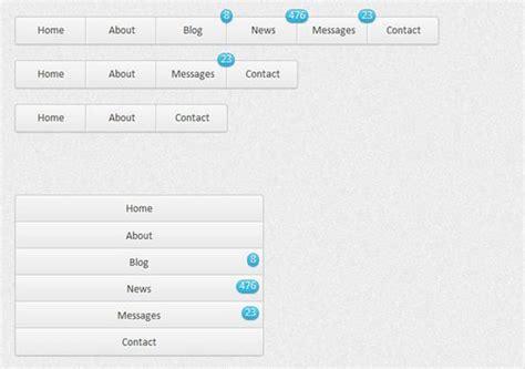 design menu tutorial 14 best vertical primary navigation menus exles