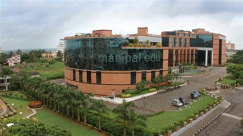 Manipal Mba 2017 by Manipal Institute Of Technology Admission 2017