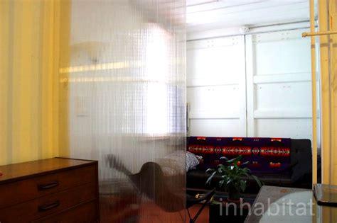 room section dividers room divider walk in closet 171 inhabitat green design