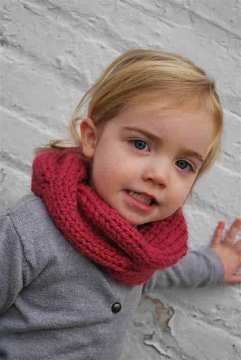 free toddler scarf knitting pattern a crafty house knit and crochet patterns and accessories