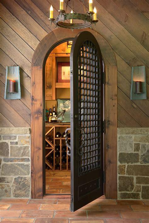 wine cellar chandelier italian door manufacturers wine cellar rustic with