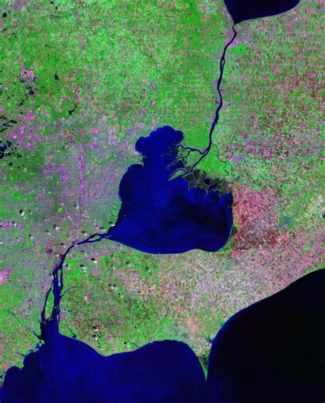 thames river lake st clair lake st clair wikipedia