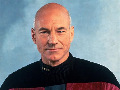 captain kirk s hair color patrick stewart wallpaper 1024x768 2185