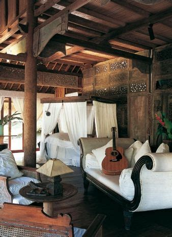indonesia home decor colonial style indonesianstyle homedecor