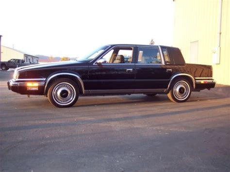 find used 1989 chrysler new yorker in roseburg oregon