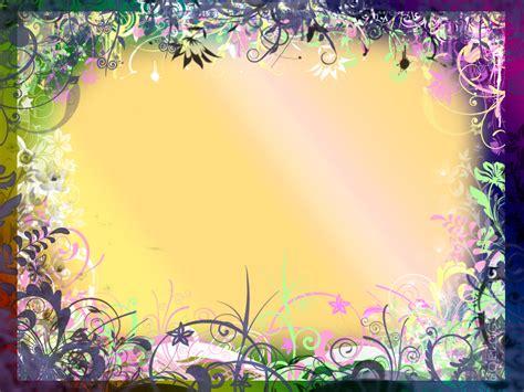 background frame ekduncan my fanciful muse full color digital frames a