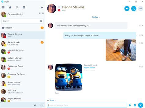 apps better than skype skype universal app for windows 10