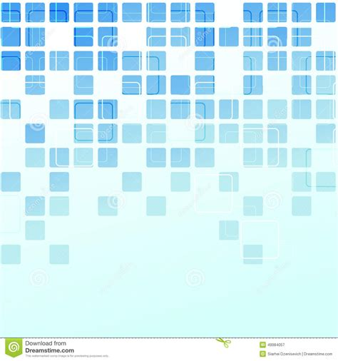 tile layout template square tile abstract modern background template stock