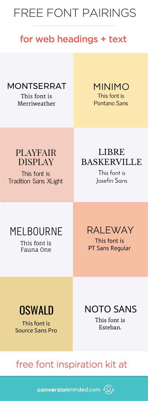 dafont josefin sans free fonts and font pairings for web social media and