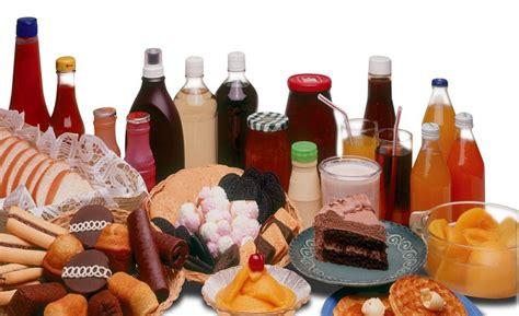 imagenes de alimentos naturales y procesados los peligros que producen los alimentos procesados