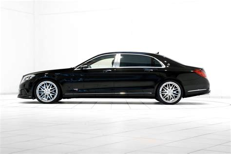 brabus prices maybach based rocket 900 at 500 478