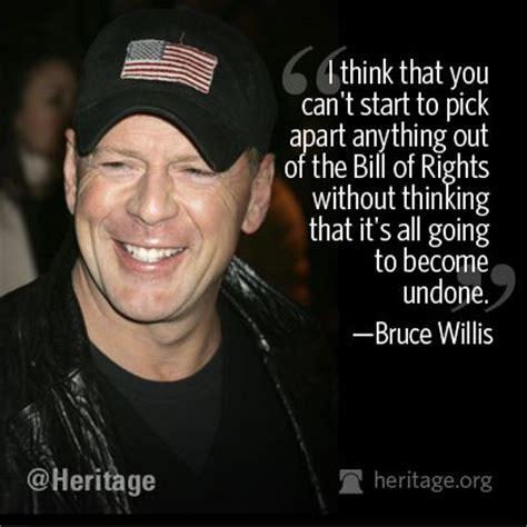 Bruce Quotes Bruce Willis Quotes Quotesgram