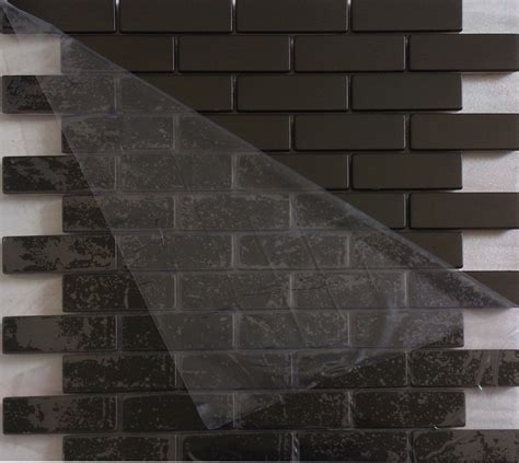 popular colored subway tile from china best selling