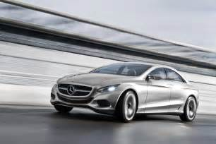 Mercedes F800 Price Mercedes F 800 Style Premium Sedan Of The Future