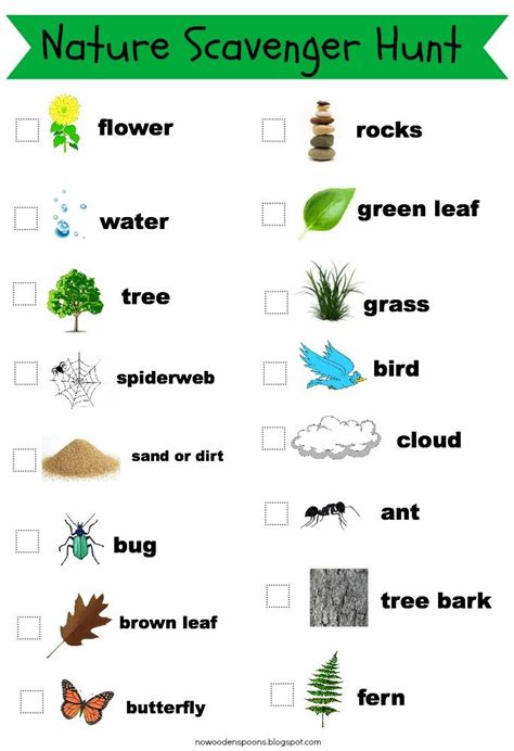 backyard scavenger hunt list best 20 backyard scavenger hunts ideas on pinterest