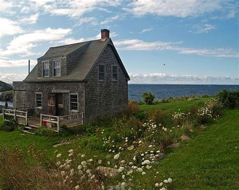 cottages by the sea maine and cottages on pinterest