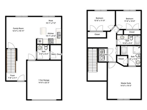 three bedroom apartment floor plans 3 bedroom apartments floor plans photos and video