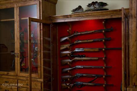 diy gun cabinet  wall plan wooden  lean  carport
