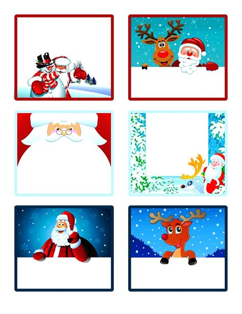 printable gift tags microsoft word template christmas gift labels template word