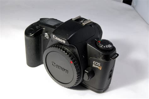 canon eos rebel g used canon eos rebel g sn 1430012