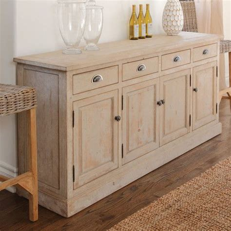 Rustic Kitchen Sideboard by Rustic Dining Room Buffet Table Farmhouse Style Buffets