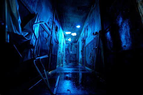 screams haunted house 6 halloween haunted houses around washington